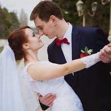 Wedding photographer Olga Tarasyuk (olgaD). Photo of 11.04.2016