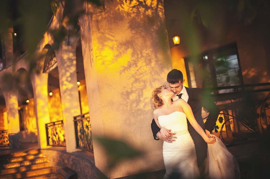 Свадебный фотограф Радосвет Лапин (radosvet). Фотография от 05.07.2016