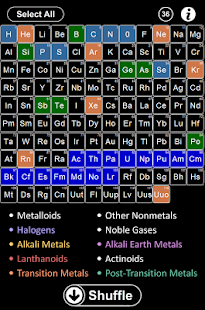Periodic elements flash cards android apps on google play periodic elements flash cards screenshot thumbnail urtaz Choice Image