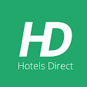 Hotels Direct icon