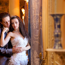 Wedding photographer Vitaliy Zhernosenko (zhernosenko). Photo of 23.04.2018