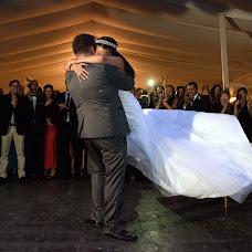 Wedding photographer Ronchi Peña (ronchipe). Photo of 03.05.2018