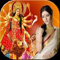 Durga Maa Photo Editor: Durga Puja Photo Editor icon