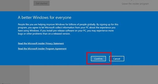 How to Download & Install Windows 10 21H2 Update Preview