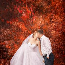 Wedding photographer Vyacheslav Logvinyuk (Slavon). Photo of 02.10.2017