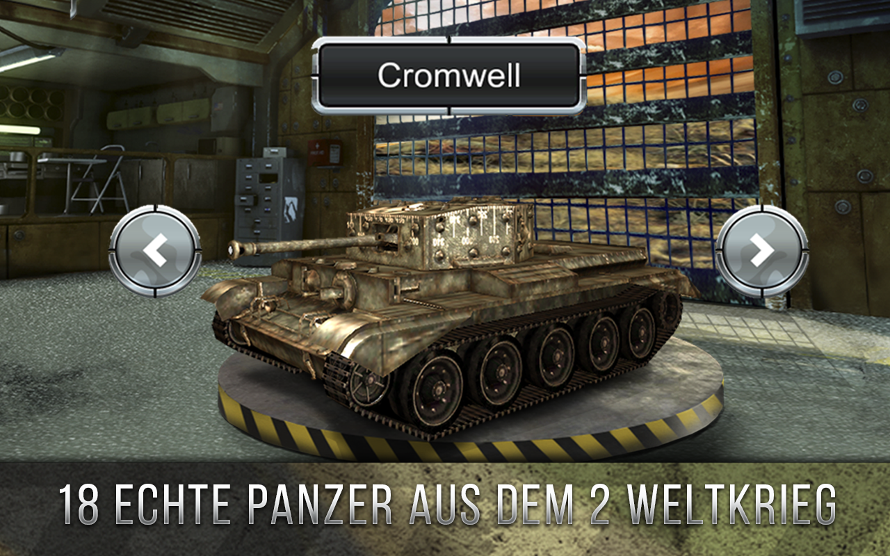 tank battle 3d 2 weltkrieg android apps auf google play. Black Bedroom Furniture Sets. Home Design Ideas