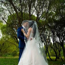 Wedding photographer Viktoriya Kotelnikova (ViktoriyaKot). Photo of 06.09.2016