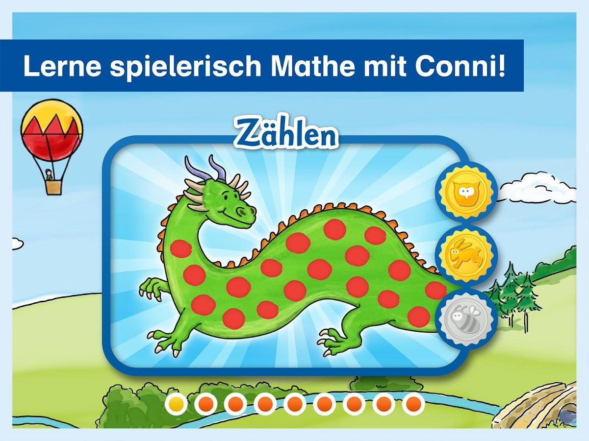 conni mathe 1 klasse android apps on google play