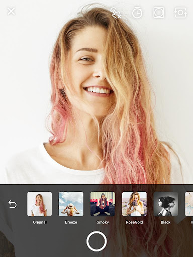 Photo Editor & Collage Maker - Photo Grid Lite screenshot 9
