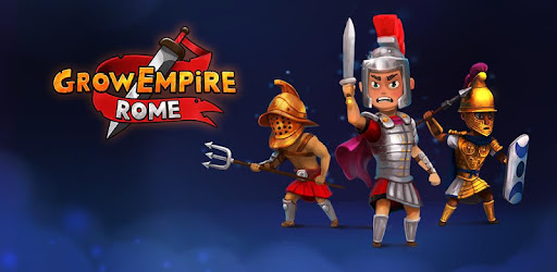 Android/PC/Windows的Grow Empire: Rome (apk) 游戏 免費下載 screenshot