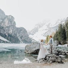 Wedding photographer Yuliya Sova (F0T0S0VA). Photo of 16.05.2018