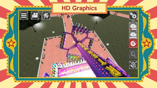 Inverter : Theme Park Simulator