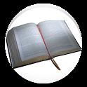 Palavras e Mensagens da Bíblia icon
