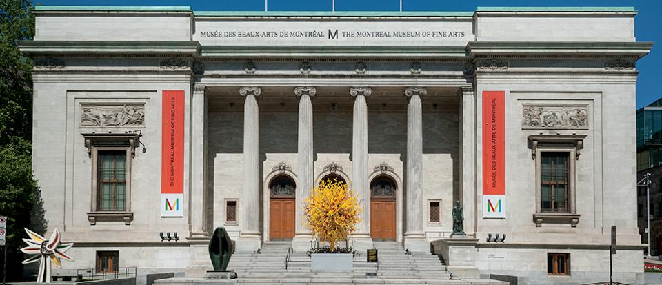 montreal museum of fine arts hero image