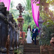 Wedding photographer Aleksandr Dyadyushko (dadushco). Photo of 21.12.2015