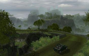 Photo: J20-JungleMaze