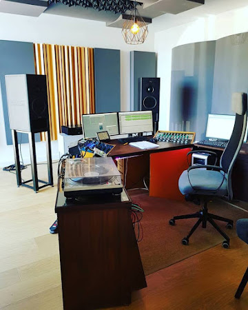 Nieuwe mastering studio voor EQuus