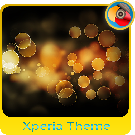 abstraction | Xperia™ Theme