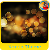 abstraction | Xperia™ Theme