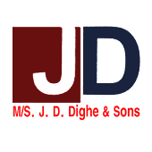 J. D. Dighe & Sons - Civil Engineers - Contractors