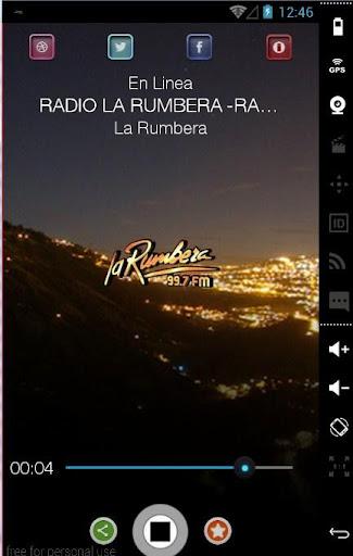 La Rumbera 99.7 FM - Pichincha