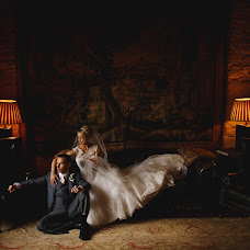 Wedding photographer Adam Johnson (arjphotography). Photo of 30.11.2016