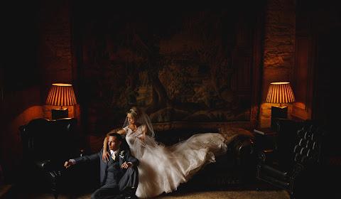Wedding photographer Manchester (arjphotography). Photo of 30.11.2016