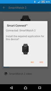 Smart Connect- screenshot thumbnail