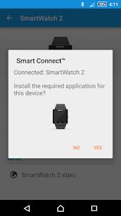 Smart Connect Screenshot 4