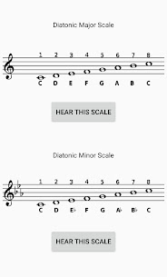 Easy Circle of Fifths 2