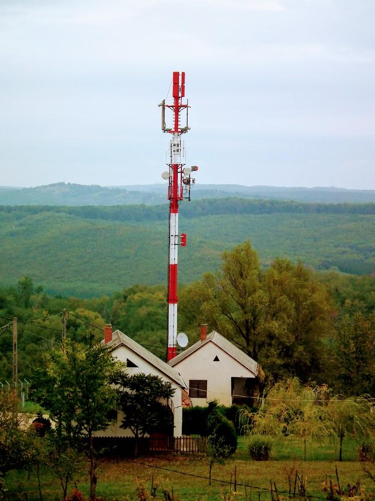 Letenye/Becsehely, Kis-hegy - helyi URH-FM adóállomás
