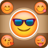 Emoji Keyboard - Emoticons