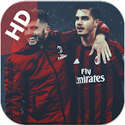 AC Milan Wallpaper for fans - HD Wallpapers