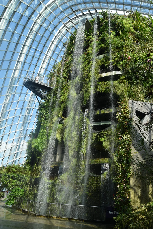 Khám phá Singapore - nhất định phải check-in 5 nơi này - ảnh 6