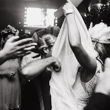 Wedding photographer Jorge Asad (JorgeAsad). Photo of 30.10.2017