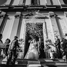 Wedding photographer Giuseppe maria Gargano (gargano). Photo of 15.02.2018