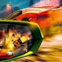 Modern Car Racing : Drift icon
