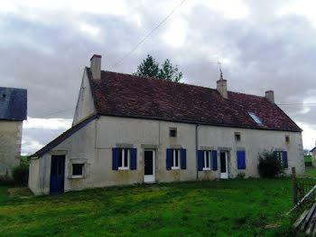 maison à La Collancelle (58)