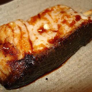 Grilled Cod Fish Recipe