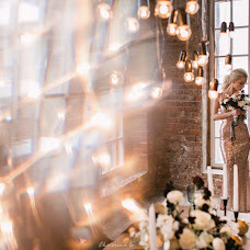 Wedding photographer Ekaterina Smirnova (Esmirnovaphoto). Photo of 01.11.2016