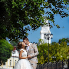 Wedding photographer Yuriy Luksha (juraluksha). Photo of 12.08.2018