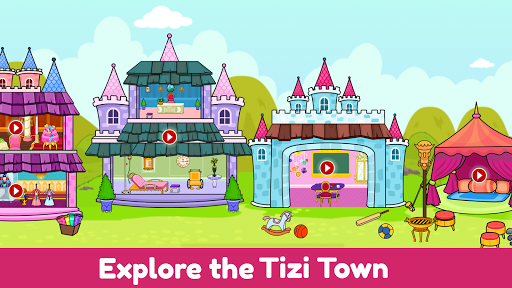My Tizi World - Play Ultimate Town Games for Kids 5 screenshots 10