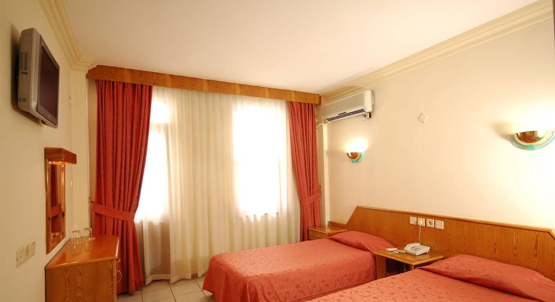 Bilkay Hotel
