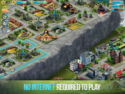 City Island 3 - Building Sim Offline 3.2.7 screenshots 13