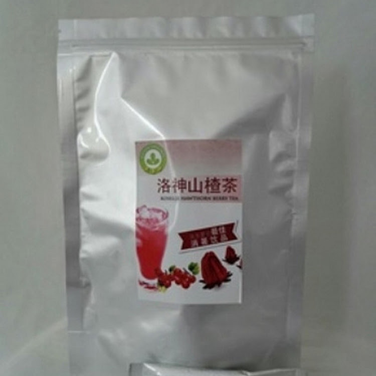 Mason Original Roselle Hawthorn Berry Tea (150g) by The Health Story Enterprise