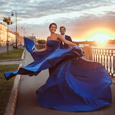 Wedding photographer Anton Yulikov (Yulikov). Photo of 18.04.2019