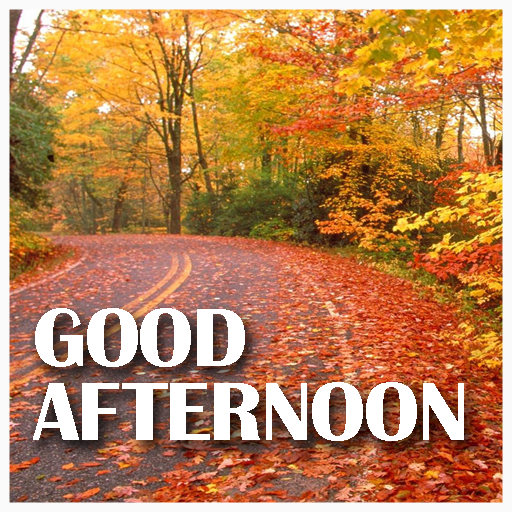 Good Afternoon Images Apps On Google Play