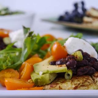 Savory Zucchini Breakfast Soufflé Recipe