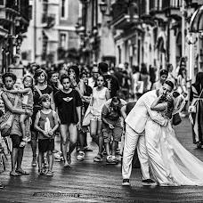 Vestuvių fotografas Carmelo Ucchino (carmeloucchino). Nuotrauka 02.08.2019