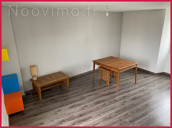 appartement à Saint-Berthevin (53)